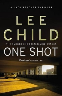 Jack Reacher (One Shot)