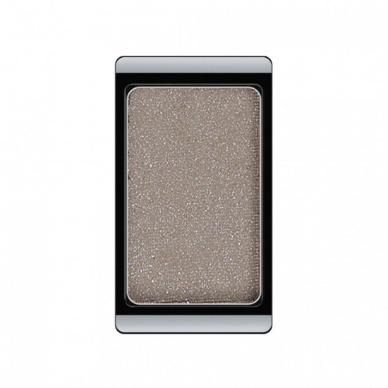 Тени для век «Glamour», оттенок 350 Glam Grey Beige