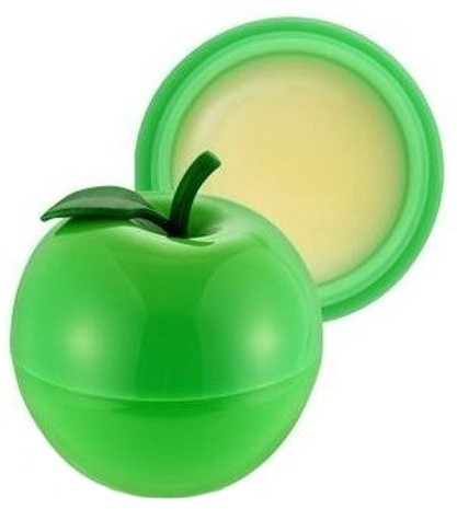 Бальзам для губ, тон Green Apple